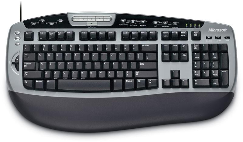 Игровые клавиатуры - на шаг ближе к киберспорту
