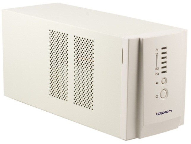 Аккумуляторы для ИБП IPPON серий Smart Power Pro, Smart. краткое содержание