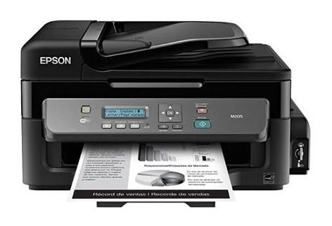 Epson WorkForce M205 (C11D07401)