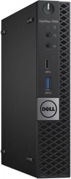 Компьютер Dell Optiplex 7050 (7050-2592)