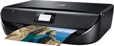 Комбайн HP DeskJet Ink Advantage 5075 M2U86C