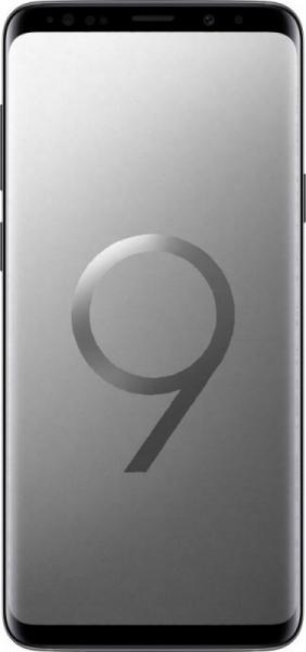 Samsung Galaxy S9+ 64GB SM-G965F/DS титан РОСТЕСТ