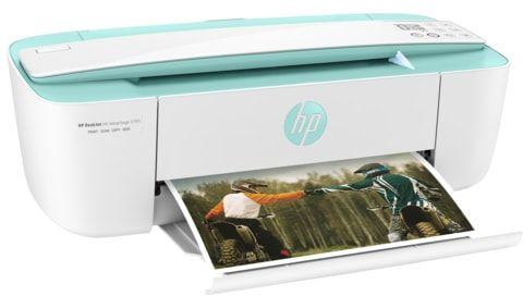 принтер/сканер/копир HP DeskJet Ink Advantage 3785