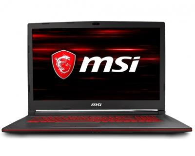 Ноутбук MSI GL73 8RC-252XRU (MS-17C6) (9S7-17C612-252)