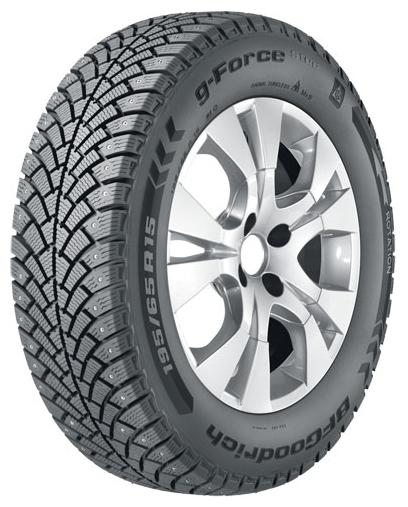 Шина BFGoodrich G-Force XL 245/45 R17 99Q
