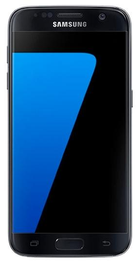 Samsung Galaxy S7 32Gb SM-G930FD black (чёр.брил.)