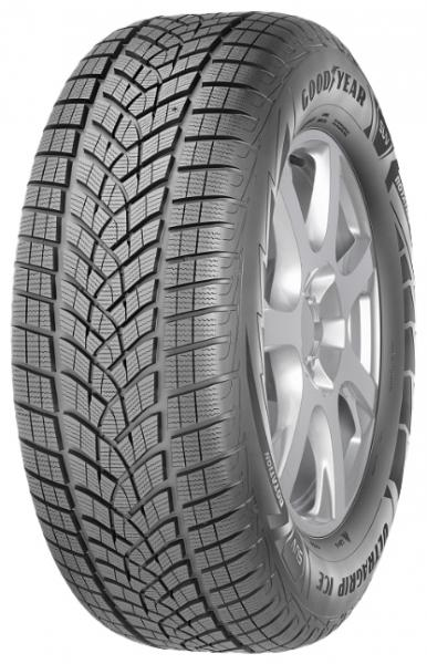 Шина Goodyear UltraGrip Ice SUV 225/65 R17 102T