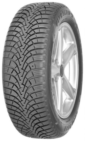 Шина Goodyear Ultra Grip 9 185/55 R15 82T