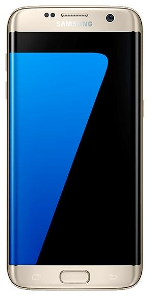 Samsung SM-G935FD Galaxy S7 Edge 32Gb (дымчат.сапфир)
