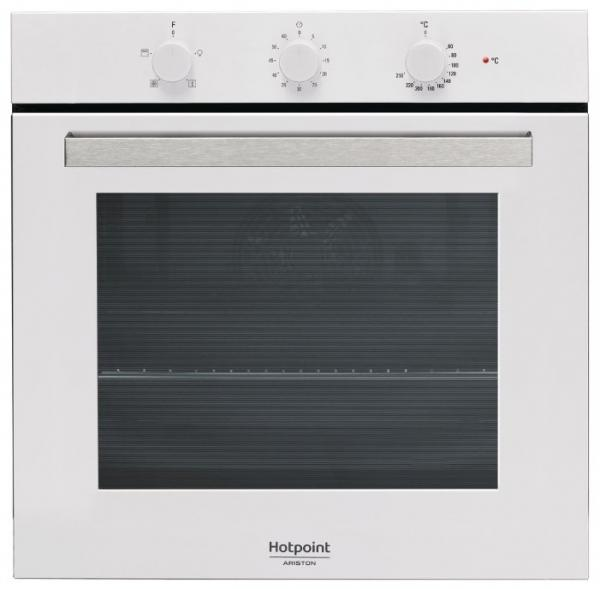 Духовой шкаф Hotpoint-Ariston FA3 230 H WH/HA