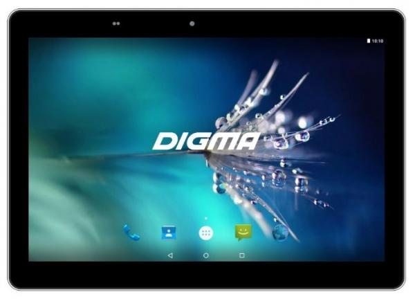 Digma Optima 1025N 4G Black РОСТЕСТ