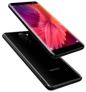 Doogee X60 8Gb Matte Black