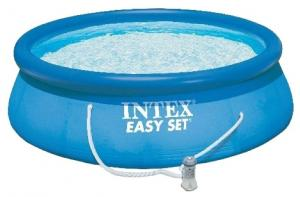 Intex Easy Set 28122/56922, насос 220V, 305х76см