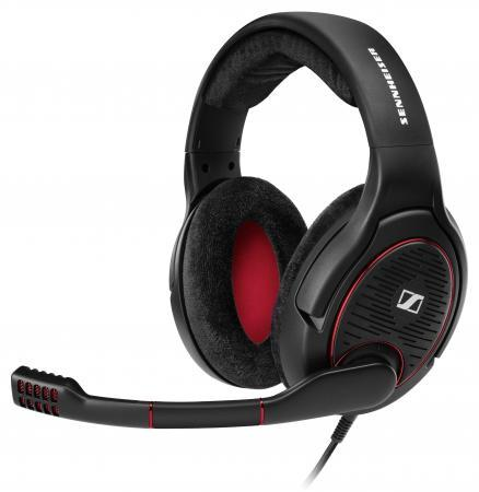Гарнитура Sennheiser G4ME ONE BLACK