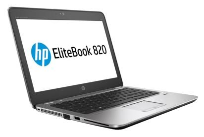 HP EliteBook 820 G3 (T9X42EA) (Intel Core i5 6200U 2300 MHz/12.5