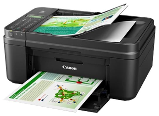 Canon PIXMA MX494 black 0013C007