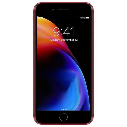 Apple iPhone 8 256GB Red (MRRN2RU/A)
