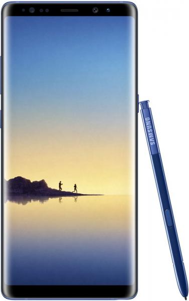 Samsung SM-N950F Galaxy Note 8 64Gb синий